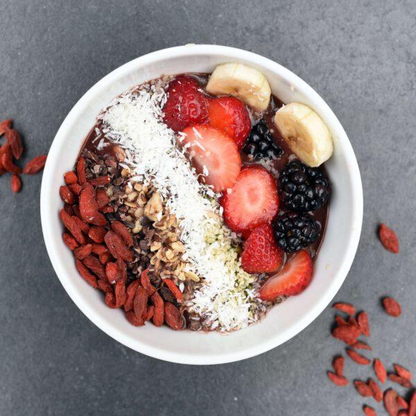 Il blog di educazione alimentare, wellness e mindset