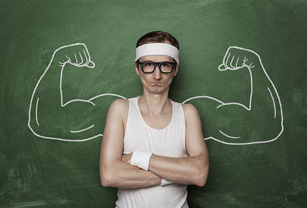 Impara a sviluppare i tuoi muscoli